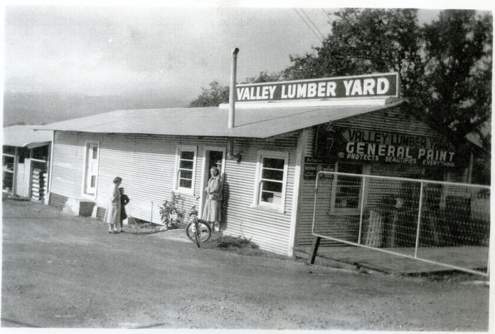 ValleyLumberYard