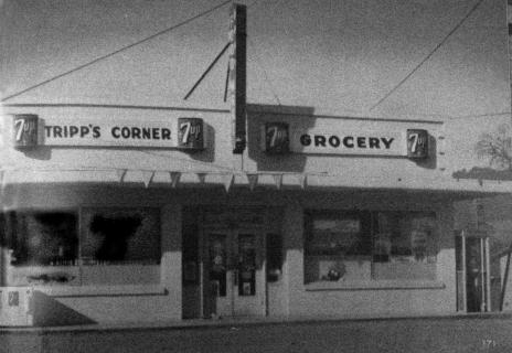 Tripp's1960s