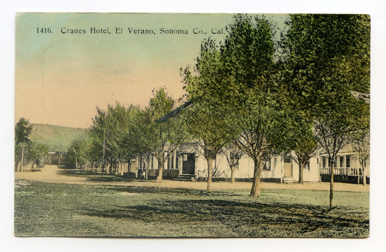 craneshoteltrees1912