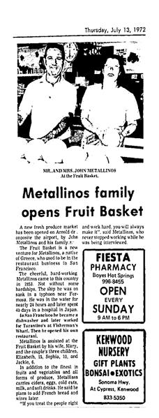 FruitBasketOpensweb