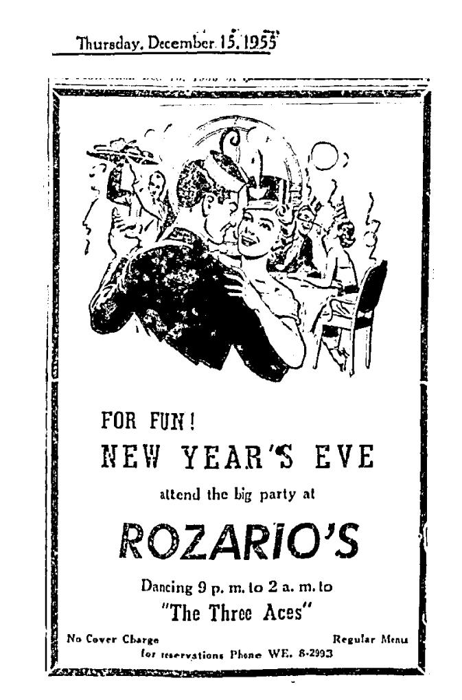 RozariosAd1955