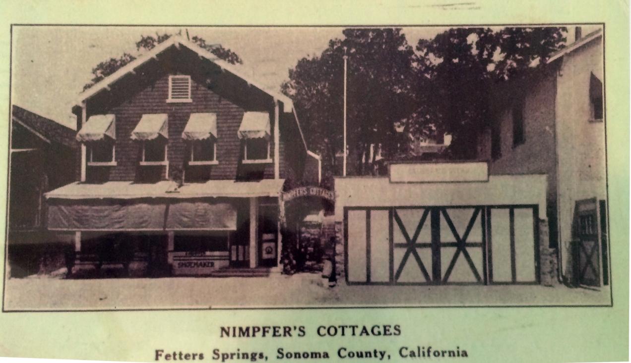 Nimpfer's