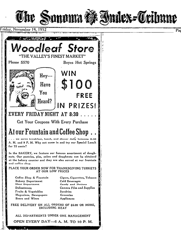 WoodleafAd1952