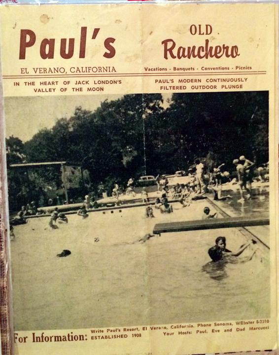 Paul'sBrochurecover