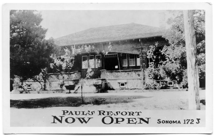 PaulsPostcard