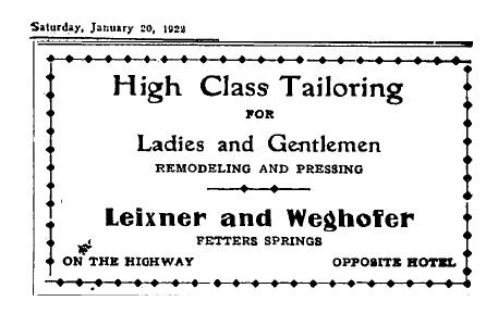 LeixnerAd1922