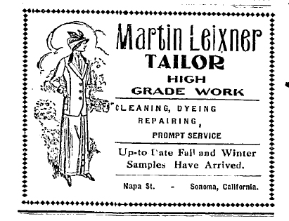 LeixnerTailorAd1920s