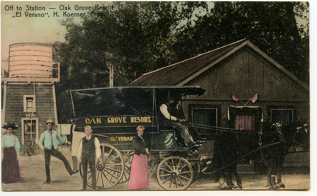 OakGroveCarriage1911