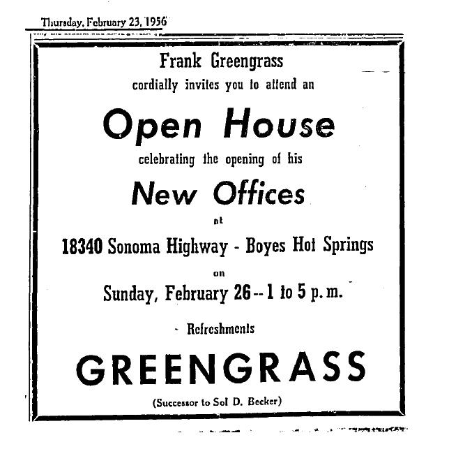 GreengrassAd1956
