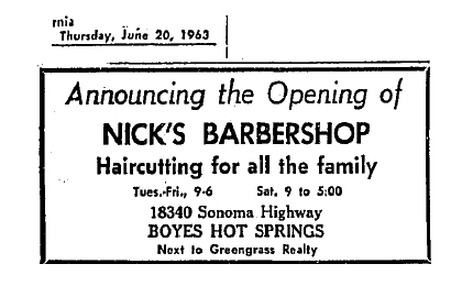 GreengrassBarbershop1963