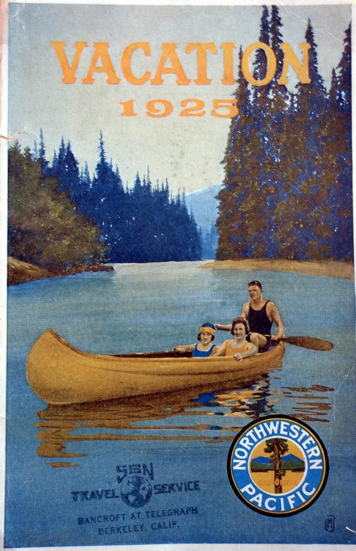 NWPRRResortBookletCover1925